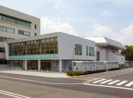 藤枝市民会館耐震リニューアル-改修後3