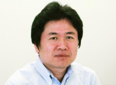 小池昌範副支部長