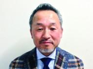 望月晴生中部建築技術会会長