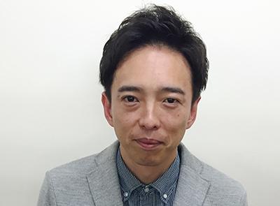 技術委員長_栗原崇