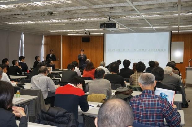 平成28年技術セミナー