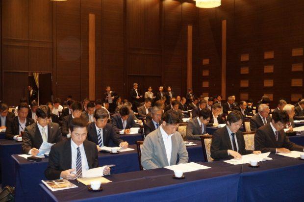 平成29年度 全体会議・春の親睦会